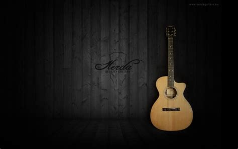 Cover Up Gitar Black acoustic guitar wallpapers wallpaper cave