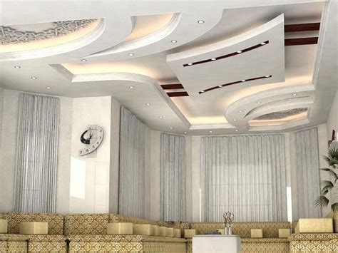 Fall Ceiling Designs For Lobby by 2012