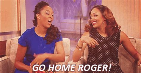 and tamera mowry on