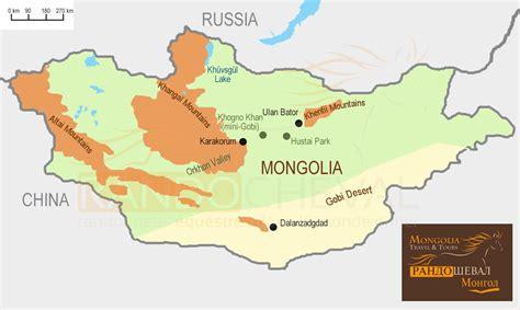 mongolia map mongolia map gallery