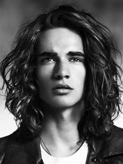 20 year haircuts 17 best ideas about long hair for men on pinterest long