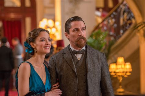 the promise film german tiff first look christian bale oscar isaac in the promise