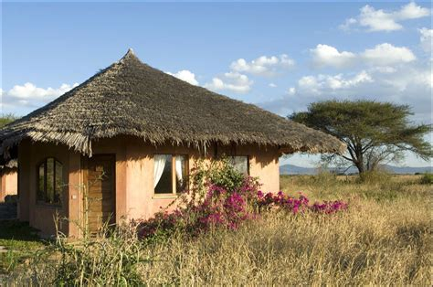 Kia Lodge Tanzania Kia Lodge In Arusha