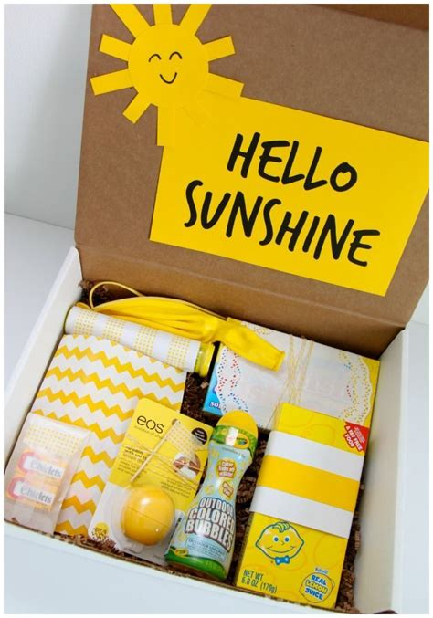 yellow soft christmas gift hello a happy gift idea smashed peas and carrots year fashion