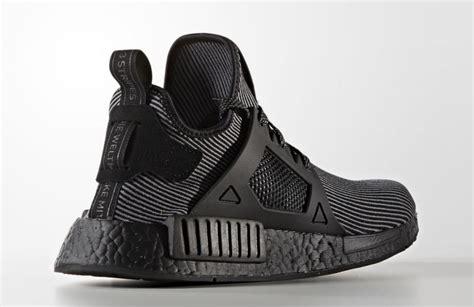 Grosir Adidas Nmd Xr1 Tripleblack black adidas nmd xr1 sole collector