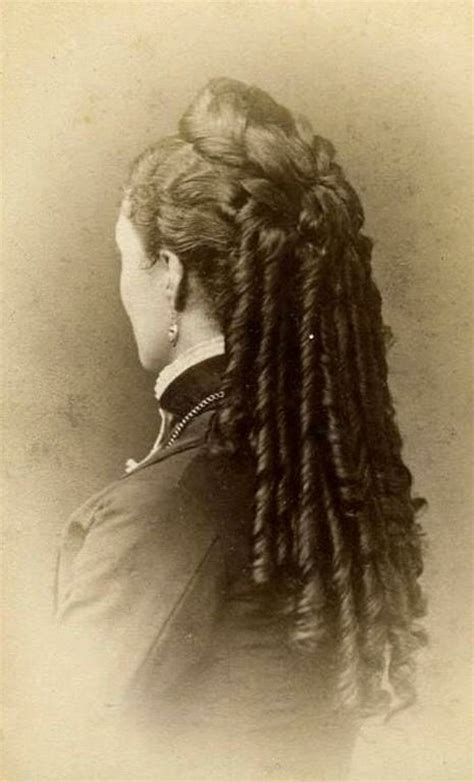 victorian era hairstyles with curls 203 best images about victorian edwardian hair hair