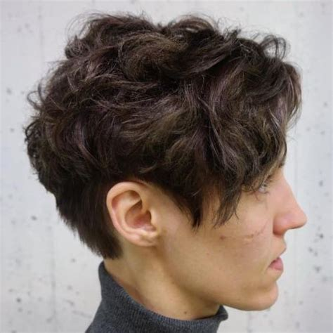 pixie cut with curl perm 40 gorgeous perms looks say hello to your future curls