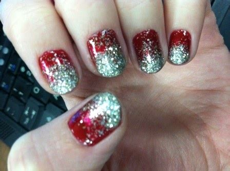 nail colour for new year 10 festive nail ideas for new year s submitted