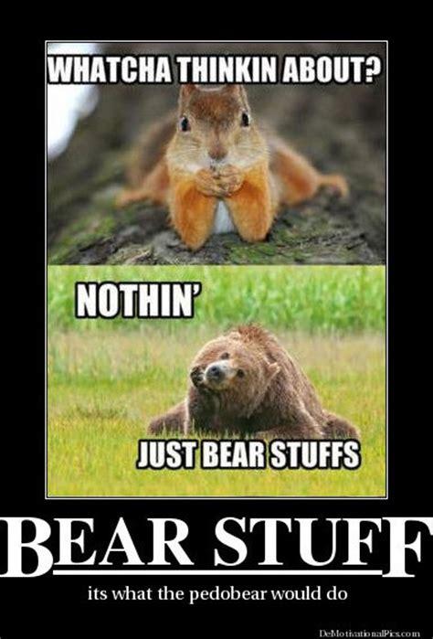 Bear Stuff Meme - bear stuff by fushieho on deviantart