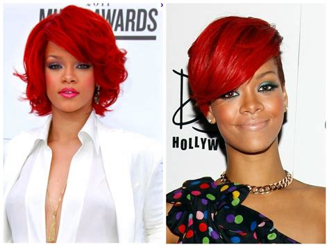 different hair colours for women 2015 red hair color ideas for black women hair world magazine