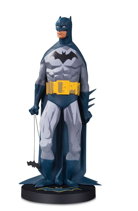 Batman Vs Joker Statue exclusive dc unveils batman by mignola batman vs joker