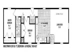 2 bedroom 1 bath mobile home floor plans 2 bedroom 1 bath single wide mobile home floor plans