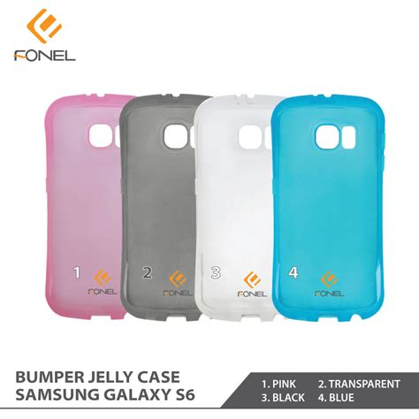 Jelly Softcase Tab S 10 5 fonel accessories original solution