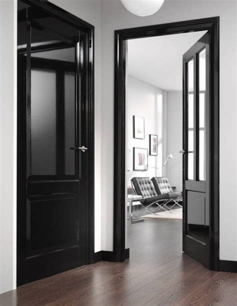 Black Trim Windows Decor 25 Best Ideas About Black Trim On Black Trim Interior Black Molding And Black Accents