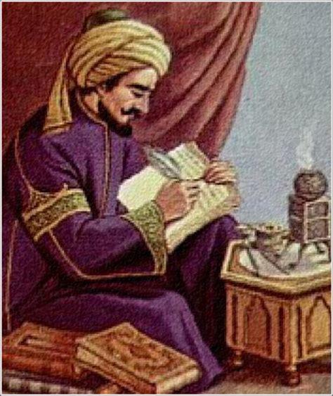 Tokoh Islam Al Kindi abidaallah tokoh islam al kindi