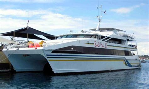 perbedaan bali hai cruise  quicksilver bali cruise murah