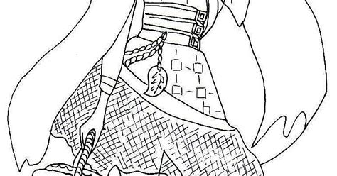 ever after high coloring pages cerise free printable ever after high coloring pages cerise hood