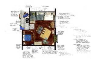 1st year gallery interior design dawson college