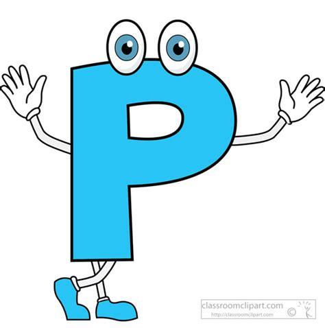 Letter P Images alphabets clipart letter p 2 alphabet clipart