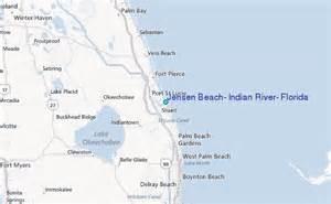 indian river florida tide station location