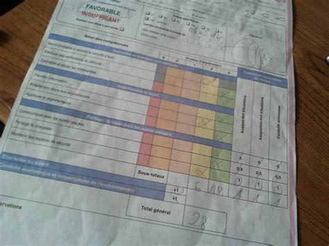 Grille Examen Permis by Le Permis De Conduire Est Enfin Mien
