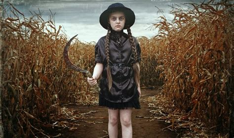 children of the corn genesis children of the corn runaway coming home in 2017