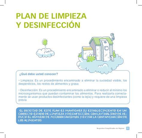 requisitos simplificados de higiene junta de andaluca requisitos simplificados de higiene junta de andaluc 237 a
