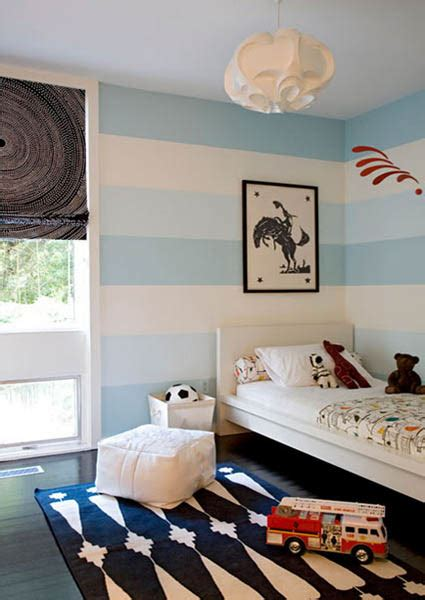 Horizontal Stripes On Walls 15 Modern Interior Decorating Wall Paint Decorating Ideas