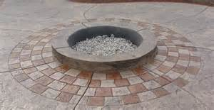 patio propane fire pits