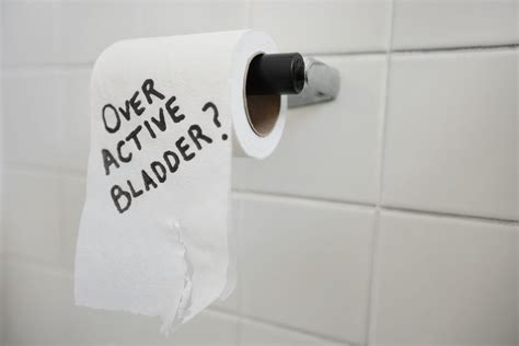 frequent bathroom trips do you have an overactive bladder harvard health