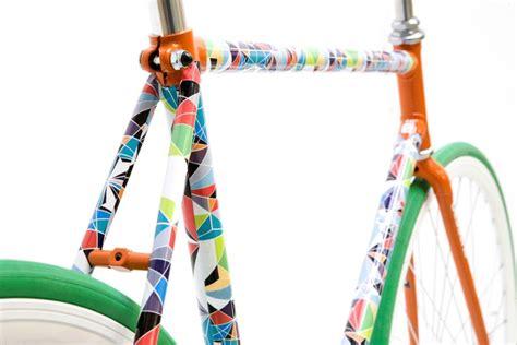 decorarte grafica lo sticker che personalizza la bici bicitech