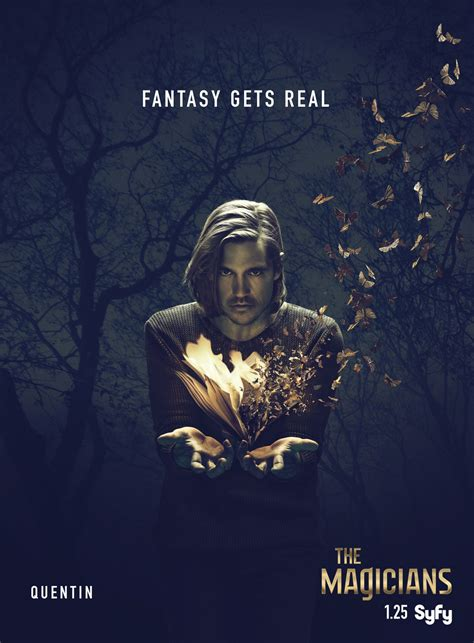magicians season 2 the magicians season 2 trailers clips featurette images