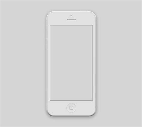 iphone 5 mockup psd free photoshop psd files psdking