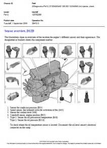 volvo fm12 d12d420 new engine variants sensor auto repair manual forum heavy equipment