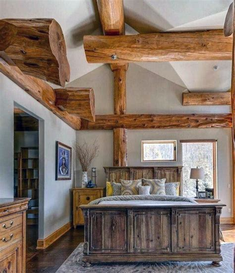 top 40 best rustic bedroom ideas vintage designs - Rustikales Vintage Schlafzimmer