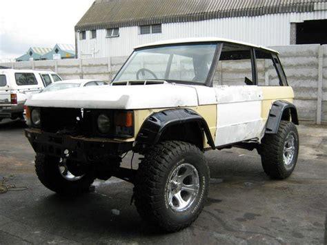 range rover help range rover classic bobtail lexus conversion help needed