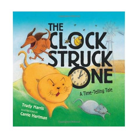 the hour books telling time to the hour a kindergarten lesson plan