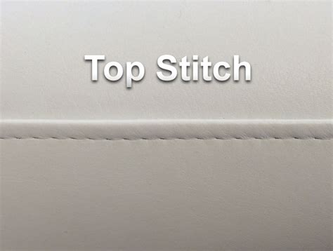 stitching  leather sofa company
