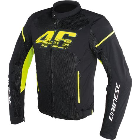 Jacket Sweater Vr 46 Gradasi dainese vr46 d1 air tex valentino jacket 183 motocard