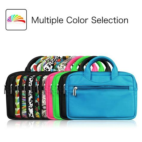 Leathercase All Tablet 6 8 7 Inch 6 8 inch tablet sleeve premium pu leather travel