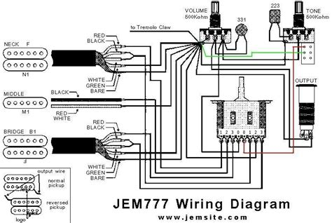 ibanez gio wiring diagram 25 wiring diagram images