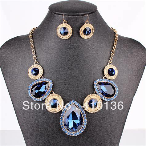 pn126034 fashion jewelry set shell resin beads