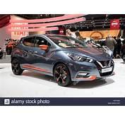 Nissan Micra Stock Photos &amp Images  Alamy