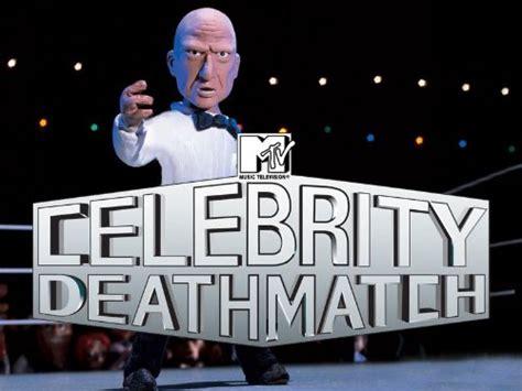 celebrity deathmatch prince vs prince charles celebrity deathmatch season 5 eric fogel