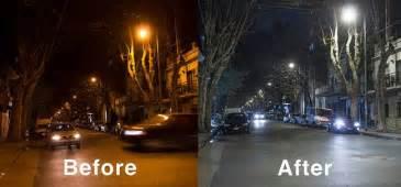 Led Lights Too Bright bright white led street lights make you blue treehugger