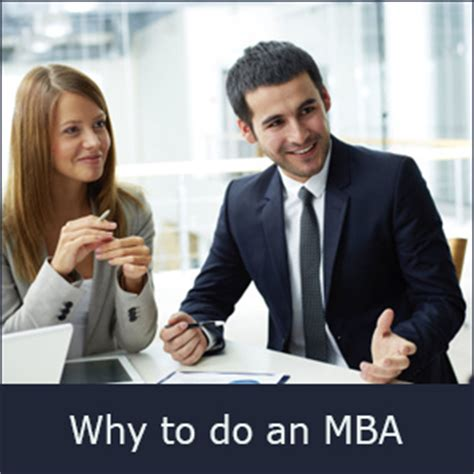 Why To Get A Mba by Why To Do An Mba Top 3 Reasons To Choose Mba As A Career