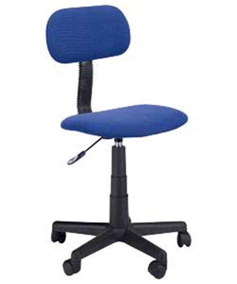 argos swivel chair argos value range gas lift swivel office chair blue