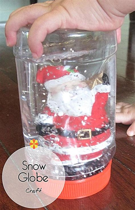 crafts snow globes easy craft snow globes be a