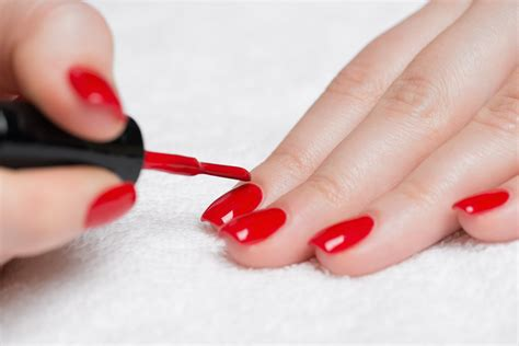 Nail And by Nail Tip How To Make A Nail With The