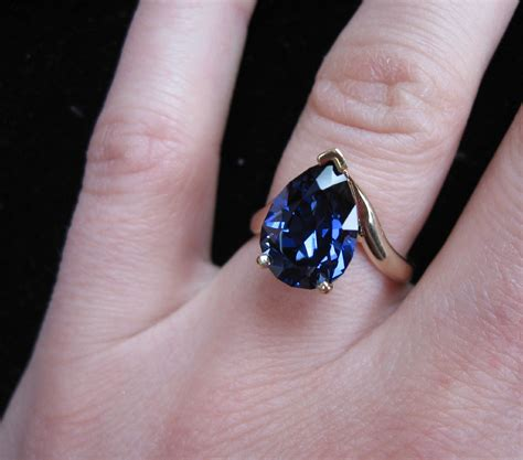 Ring Photo by File Sapphire Ring Photo By By Katrinket Jpg Wikimedia